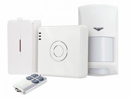 Wi-Fi устройства контроля и управления Мастер Кит