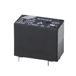 Datasheet Songle Relay SRSB-24VDC-FL-A