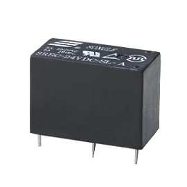 Datasheet Songle Relay SRSC-24VDC-SL-A