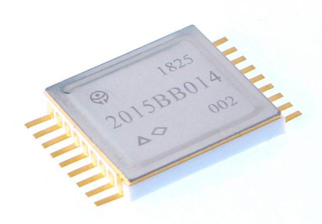 НПО «Физика» завершает разработку микросборки двухканальной гальванической развязки цифровых сигналов