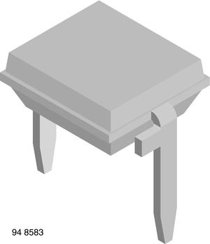 Datasheet Vishay BPW34