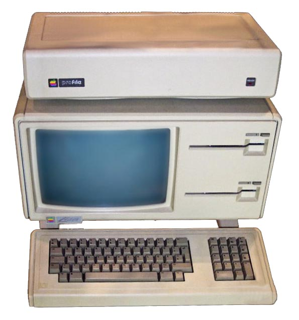 Source Code For Apple's 1983 Lisa Computer To Be Made Public Next Year