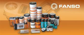 На складе Компэл доступны для заказа одни из самых популярных батареек в мире - CR123A