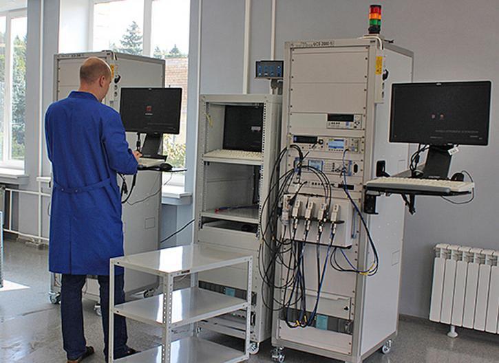 Российское предприятие восстановило и наращивает производство отечественных высокоточных измерительных приборов