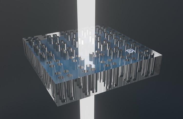 Ученые НИТУ «МИСиС» представили метаматериал для солнечных батарей инанооптики