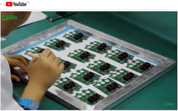 Why PCBWay is the best PCB Assembly Manufacturer