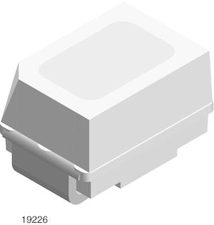 Datasheet Vishay VLMY235T2V1-GS08