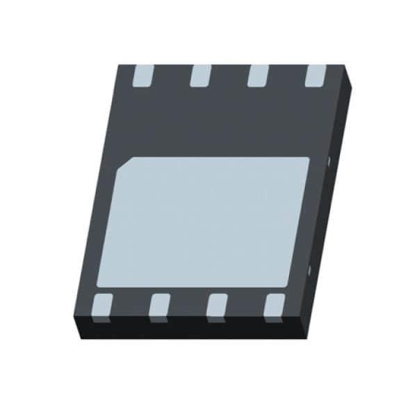 Datasheet ON Semiconductor FDMS8690