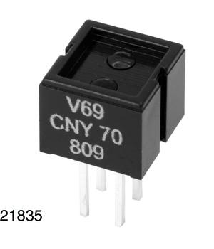 Datasheet Vishay CNY70
