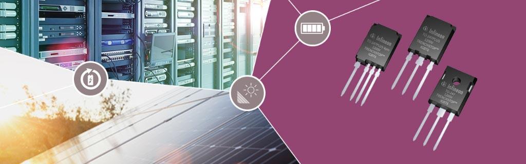 Infineon - TRENCHSTOP IGBT6