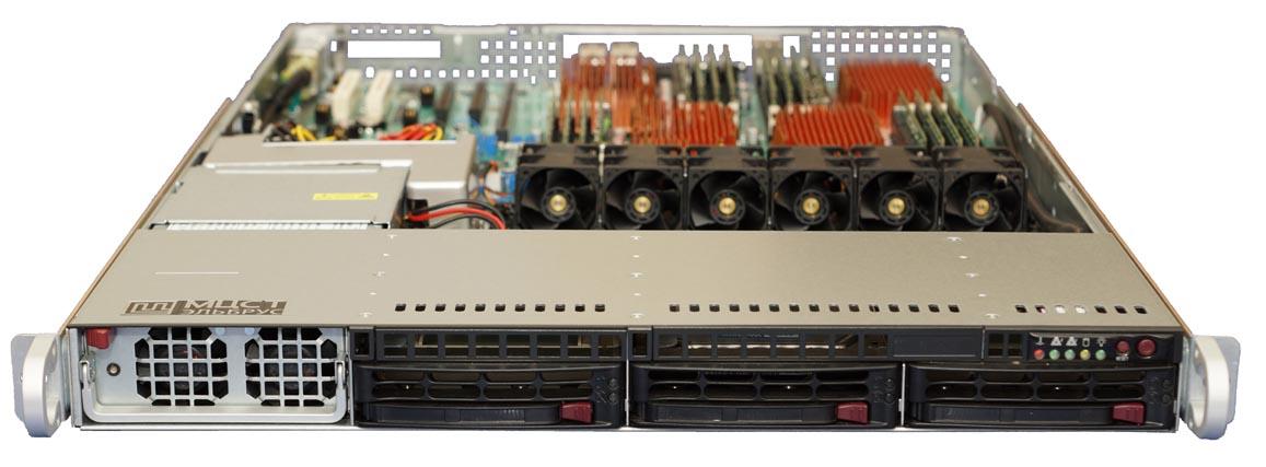 СВД Встраиваемые Системы реализовала полную поддержку микропроцессоров нового поколения Эльбрус-1С+ и Эльбрус-8С