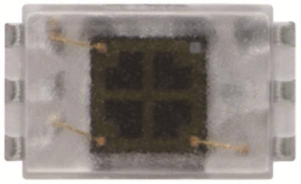 ABLIC Inc. Launches the S-5420, One of the Industry's Smallest UV-A, UV-B Sensing Silicon Photodiodes
