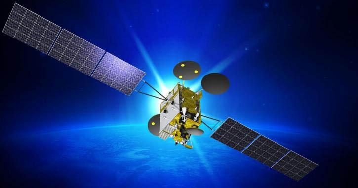 «ИСС» создаст два спутника для орбитального флота России