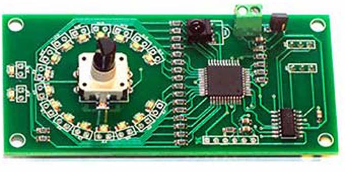 Комплект для моддинга усилителя низкой частоты: MP1054 + MP1231