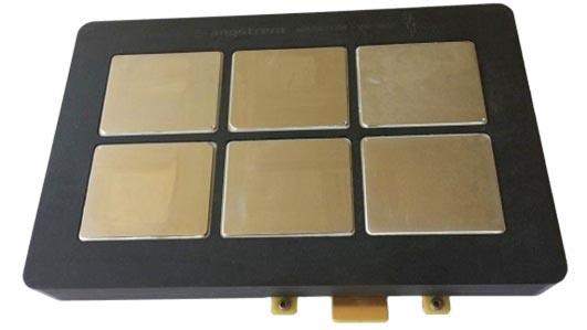 «Ангстрем» разработал мощный полуприжимной IGBT-модуль на 2500 В 2000 А для электросетевого оборудования и железнодорожного транспорта