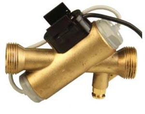 Использование ультразвуковой технологии для измерения скорости потока