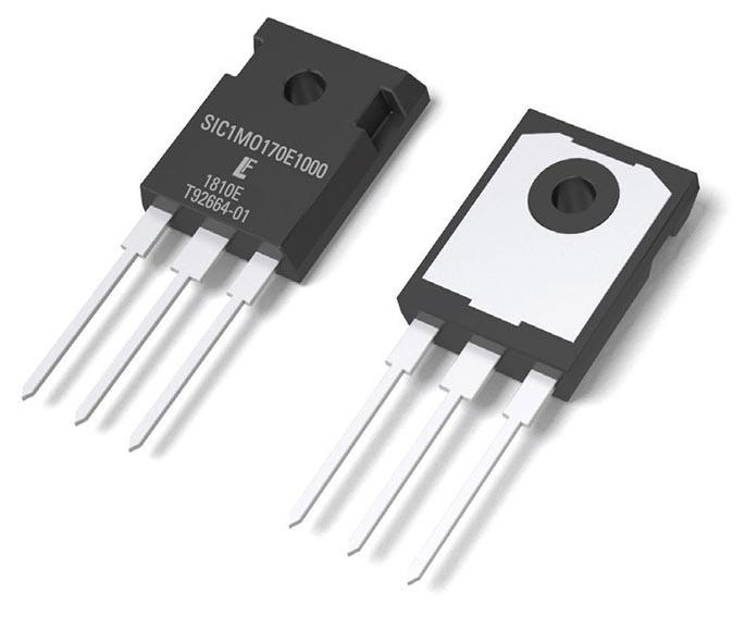 Littelfuse анонсирует 1700-вольтовый SiC MOSFET с сопротивлением канала 1 Ом