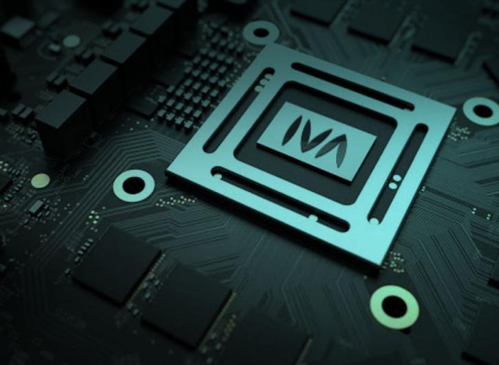 России появился свой первый тензорный процессор