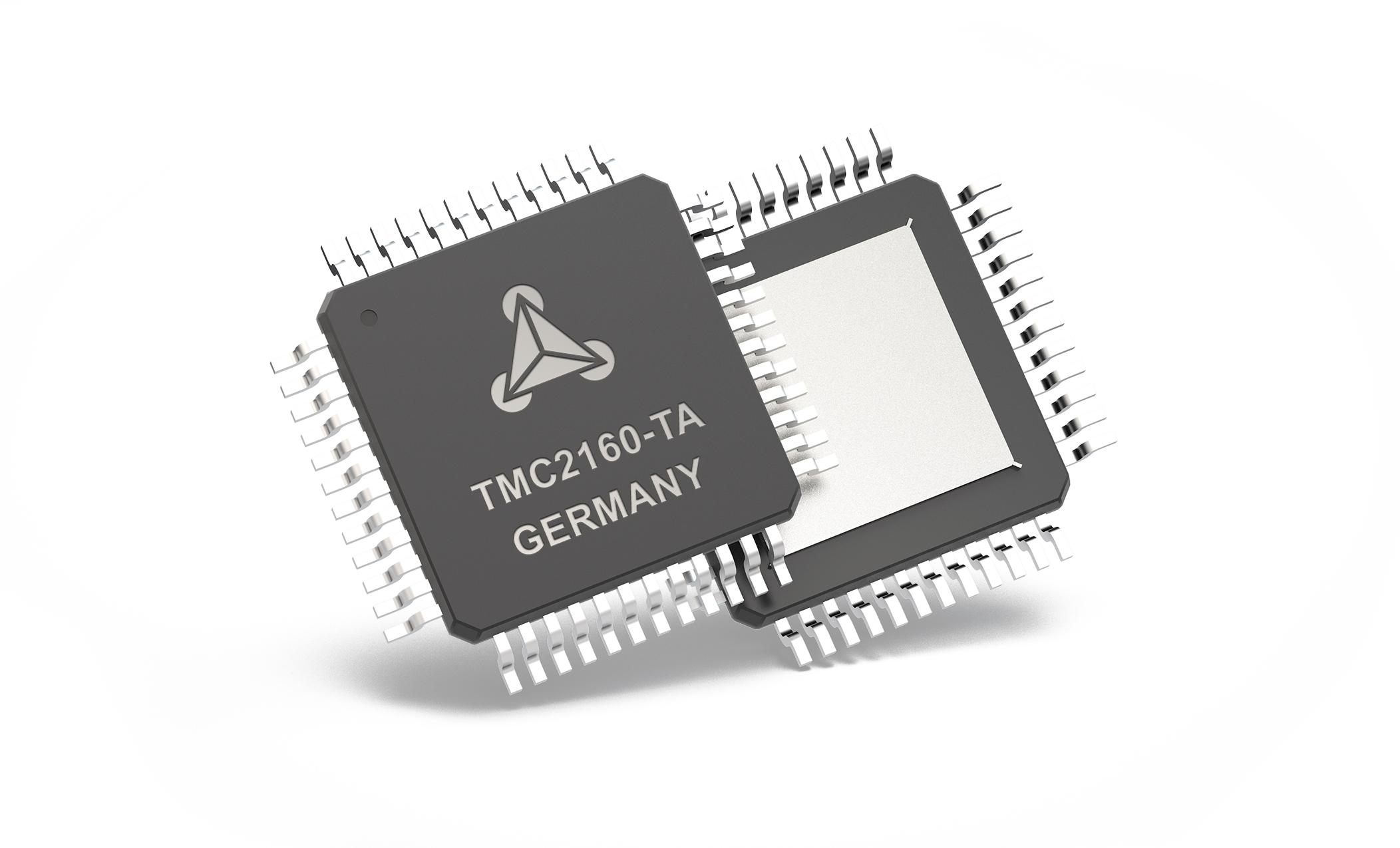 Datasheet TRINAMIC TMC2160-TA