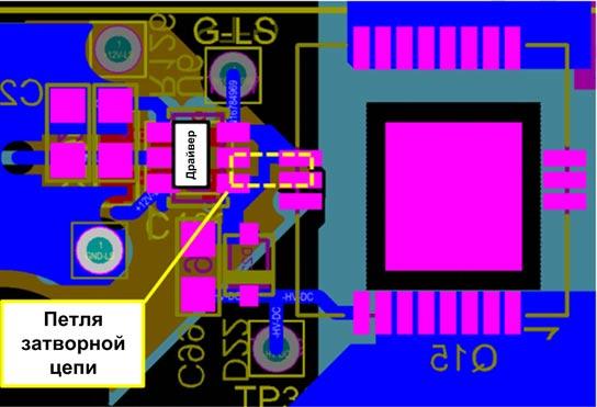 Нитрид-галлиевые силовые ключи и платформа All-Switch от VisIC Technologies (Application note AN01V650)