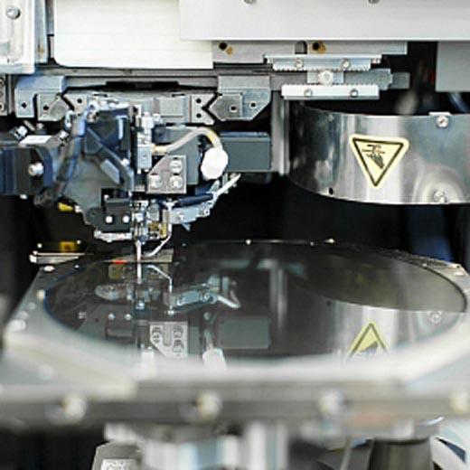 Микрон запускает в производство новые ID-микросхемы