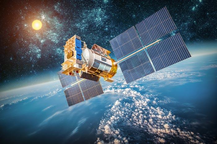 Ростех впервые поставил в Индию ферритовые комплектующие для космической техники