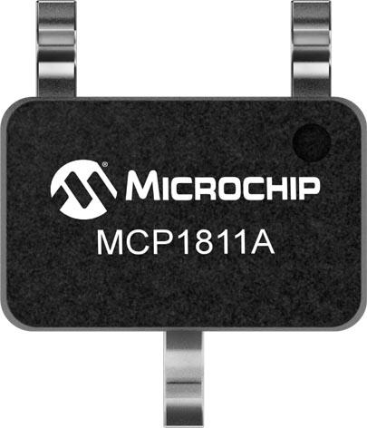 Microchip - MCP1811