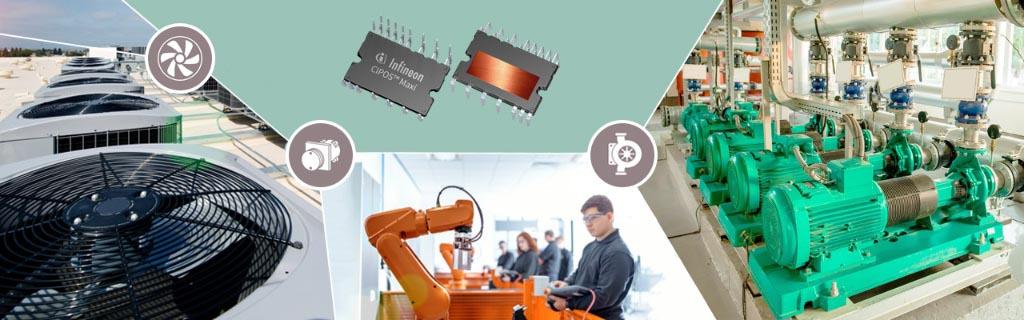 Infineon - CIPOS Maxi