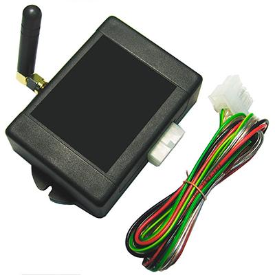 Модули Мастер Кит с GSM-управлением
