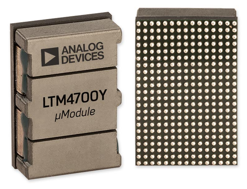 Analog Devices - LTM4700
