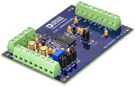 The EVAL-ADM3055E Evaluation Kit