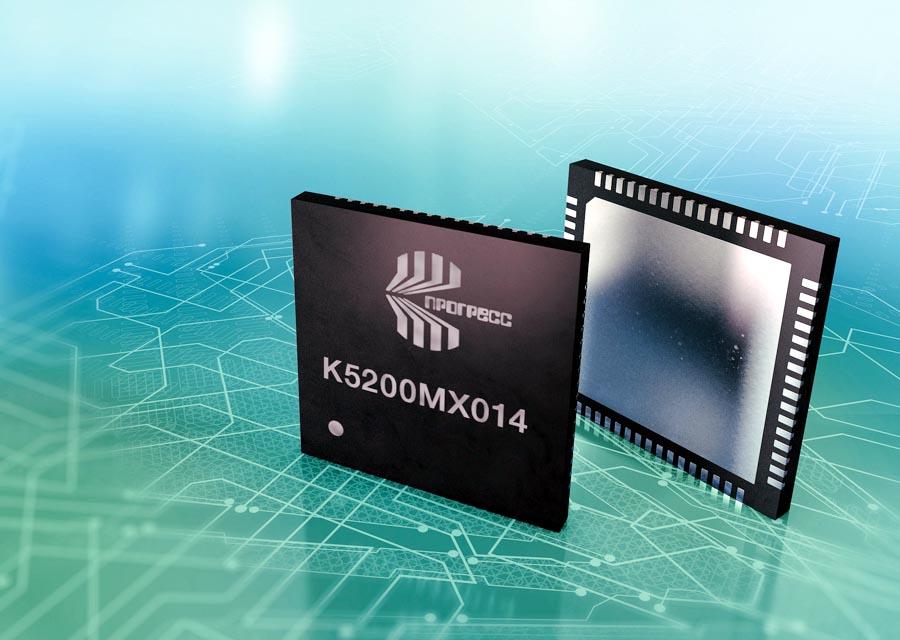 Росэлектроника разработала первый отечественный чип для Интернета вещей