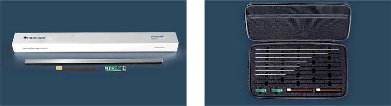 Отладочный набор zForce AIR Evaluation Kit