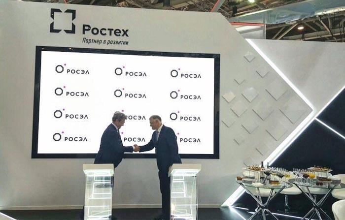 «Росэлектроника» и «ПКК Миландр» создают совместное предприятие по производству «умных» электросчетчиков