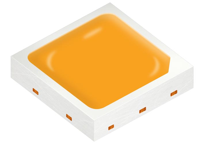 Osram presents long-life LED for general lighting