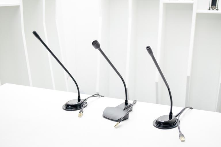 «Октава» разработала новый микрофон