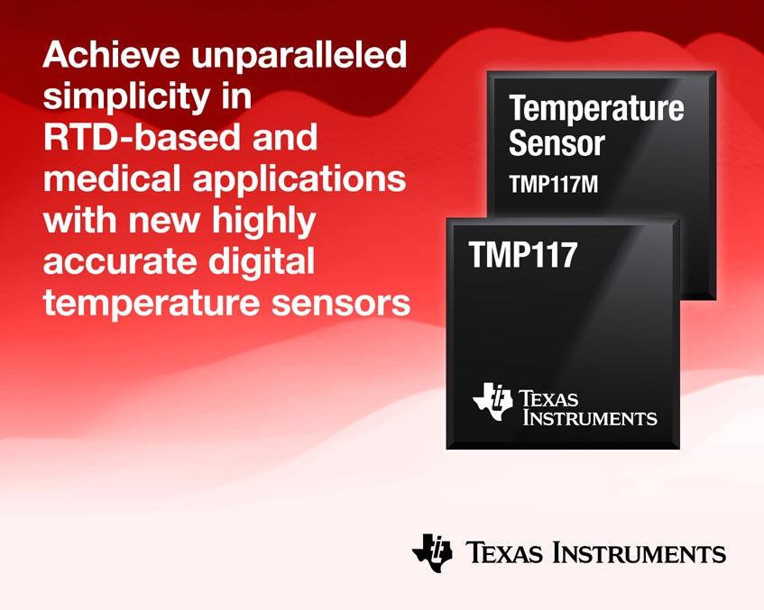 Texas Instruments - TMP117
