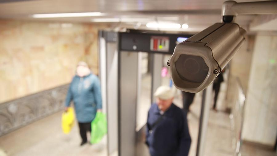 Технология распознавания лиц придет в российские города