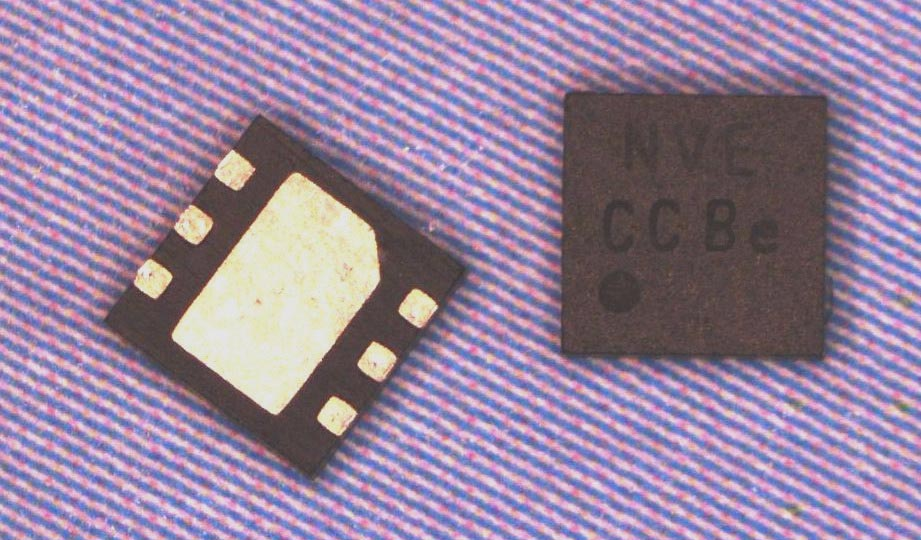 NVE - SM124-10E