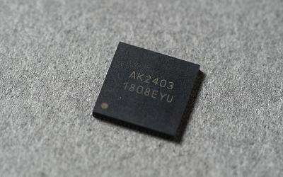 Datasheet Asahi Kasei Microdevices AK2403
