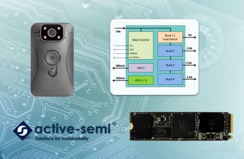 Active-Semi adds seven channel ACT88430 its
