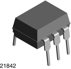 Datasheet Vishay 4N35