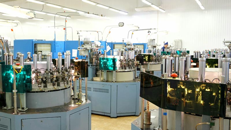«Росэлектроника» поставила рекорд по продажам герконов
