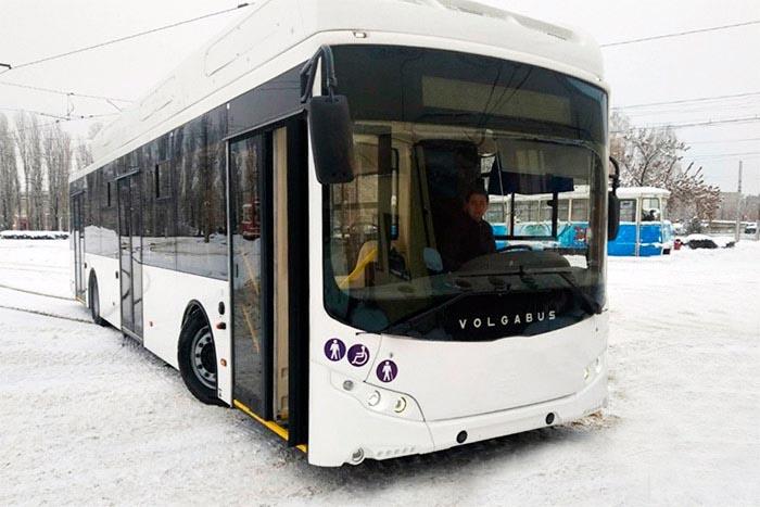 Компания «Лиотех» стала поставщиком аккумуляторов для первого российского электробуса с ночной зарядкой