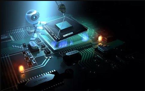 Микрон выпустил микроконтроллер защиты данных для интернета вещей