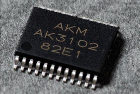 AKM - AK3102