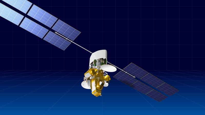 15 лет спутнику производства «ИСС»