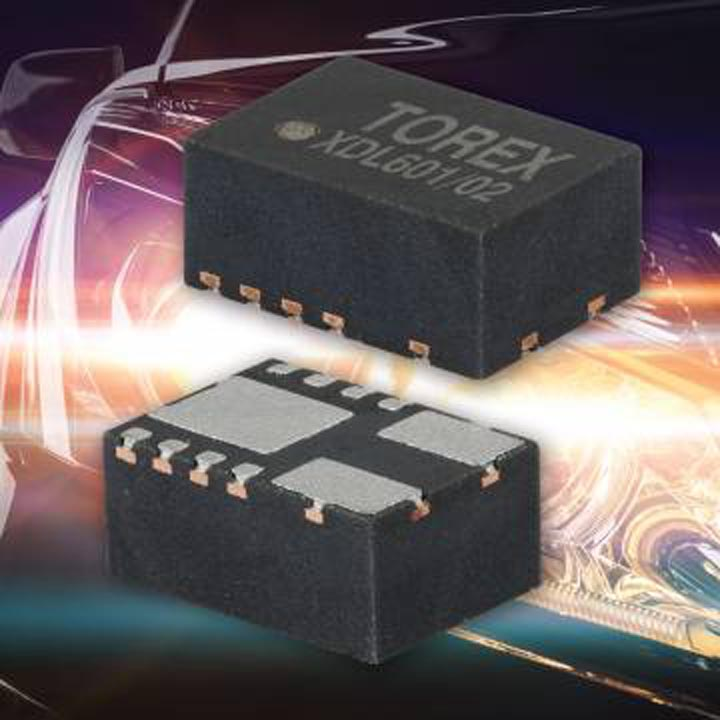 AEC-Q100 Compliant Automotive Integrated-Coil Step-down micro
