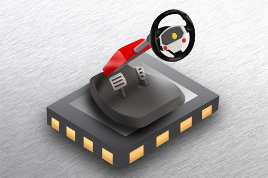 Crocus Technology представляет лучший в отрасли TMR датчик углового положения