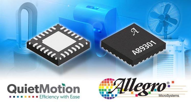 Allegro - A89301